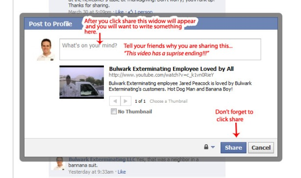 How to Guide Facebook