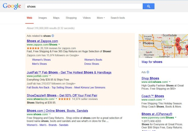 Google-Search-PPC-Section
